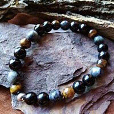 Bracelet de Protection Perles de 8mm
