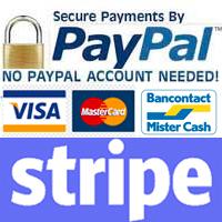 Paiement par cartes bancaires