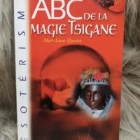 ABC de la magie Tsigane