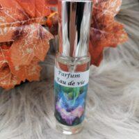 Parfum – Eau de Vie – Guérison
