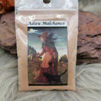 Poudre – Adieu Malchance