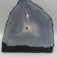 VENDU – Géode d'Agate et Améthyste – 5kg500 – VENDU