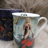 Tasse – Baigneuse de Dragons