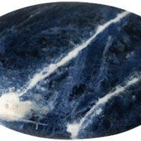Galet en Sodalite – 7 cm