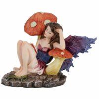 Figurine Fée de la Forêt – Conteur