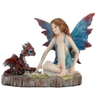 Figurine Fée de la Forêt – Dragon Joueur