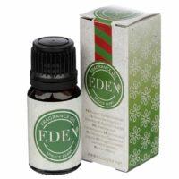Huile parfumée Eden – Couronne de Noël