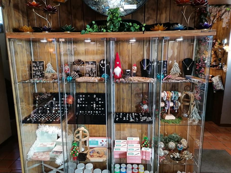 Mon magasin à Floriffoux