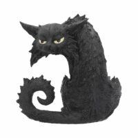Chat des sorcières Spite 25,5 cm