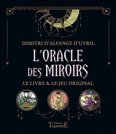 L'Oracle des Miroirs – Coffret – Le livre & le jeu original