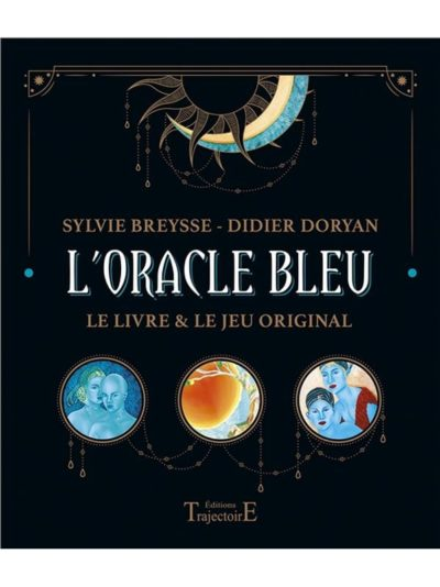 L'Oracle Bleu – Coffret