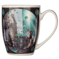 Mug Lisa Parker – Chatons
