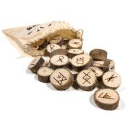 Jeux d'oracle des Runes
