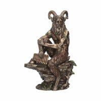 Statue Pan – 30 cm