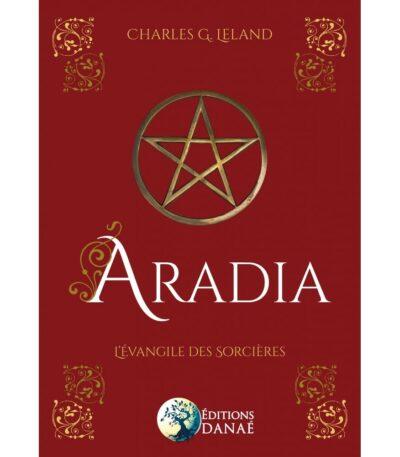 Aradia : L'Evangile des Sorcières