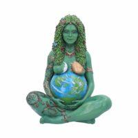 Statue Gaïa – Mère Terre – 17 cm