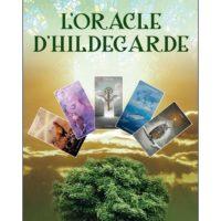 L'Oracle d'Hildegarde – Livre + jeu
