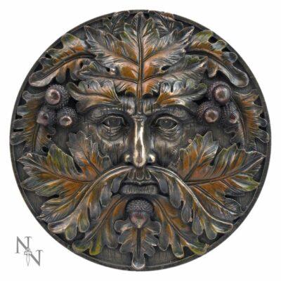 Plaque automne – 14,5 cm