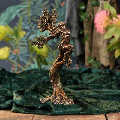 La nymphe de la forêt élémentaire 25cm