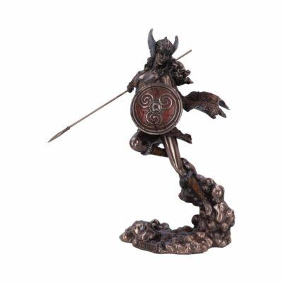 Statue Le vol de Valkyrie – 23.5 cm