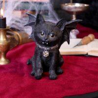 Figurine Chat Chauve-Souris Vampuss 16cm