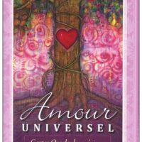 Amour universel – Cartes Oracle de guérison