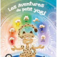 Les aventures du petit Yogi Tome 1