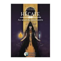 Hécate – Au seuil du sanctuaire