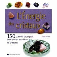 L'énergie des Cristaux